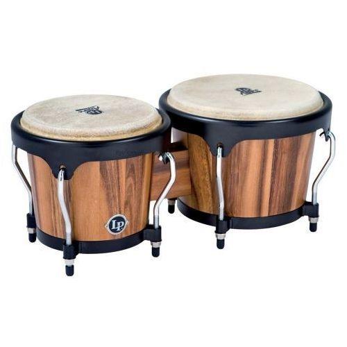 Latin Percussion Bongo Aspire Walnut