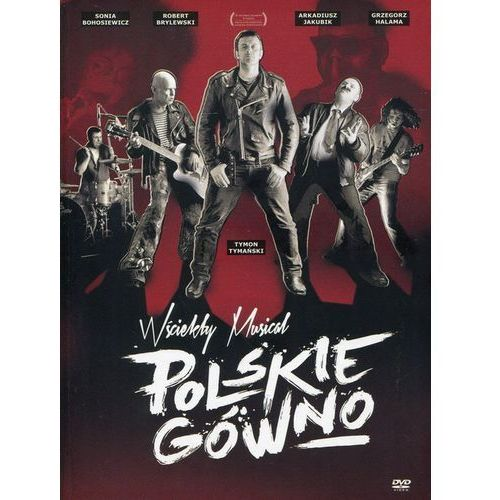 Agora Polskie gówno (booklet)