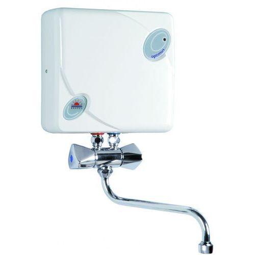 KOSPEL OPTIMUS EPJ -5,5kW przepływowy podgrzewacz wody - oferta (650a2c72477143c5)
