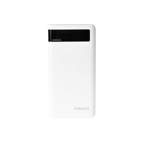 Mobilna bateria Power Bank ROMOSS Sense 6P 20000 mAh