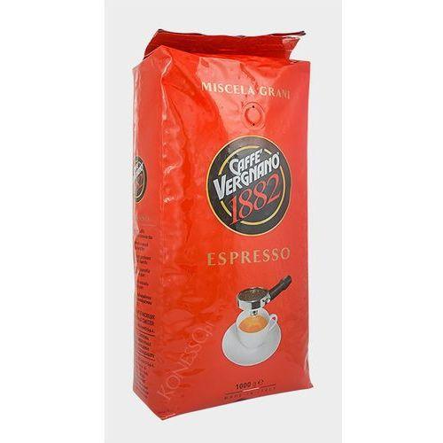 Vergnano Espresso 1 kg, 3649