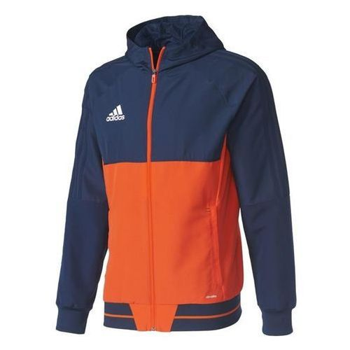Kurtka reprezentacyjna tiro 17 bq2781 marki Adidas