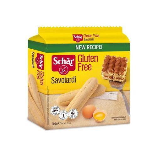 Schar Savoiardi - biszkopty bezglutenowe 200 g