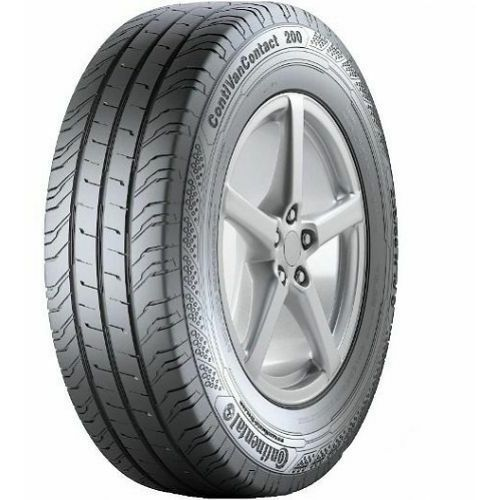 Continental ContiWinterContact TS 860 155/65 R15 77 T