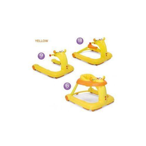 Chodzik  123 Yellow, produkt marki Chicco