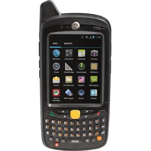Terminal mobilny Motorola/Zebra MC67