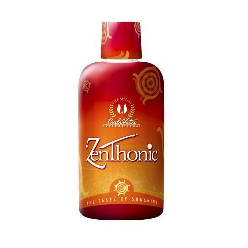 ZenThonic 946 ml Calivita - sok z mangostanu