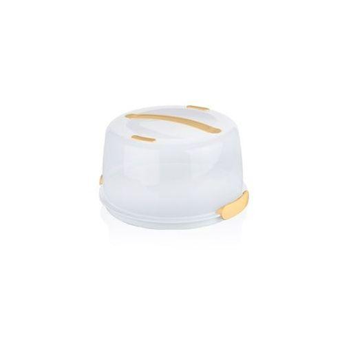 Tescoma pojemnik z wkładem chłodzącym i pokrywką delÍcia 34 cm