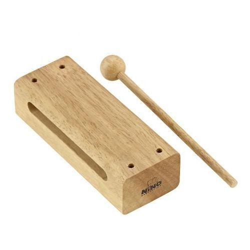 Nino 21 Wood Block instrument perkusyjny