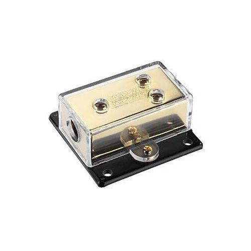 CarPower CPD-3G, 2-drożny rozdzielacz kablowy - z kategorii- pozostały sprzęt samochodowy audio/video