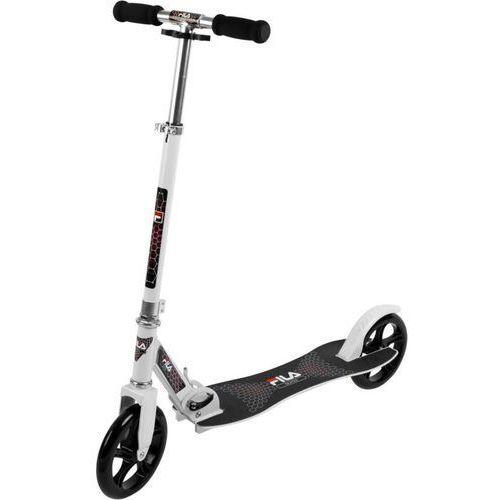 Hulajnoga FILA Scooter 200 Biało-czarny (8026473385330)