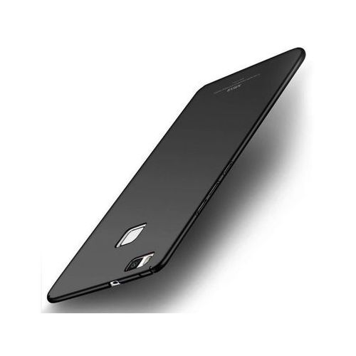Msvii Etui thin case do huawei p9 lite czarne - czarny (6923878242843)
