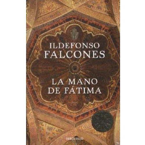 La Mano De Fatima. Die Pfeiler des Glaubens, spanische Ausgabe