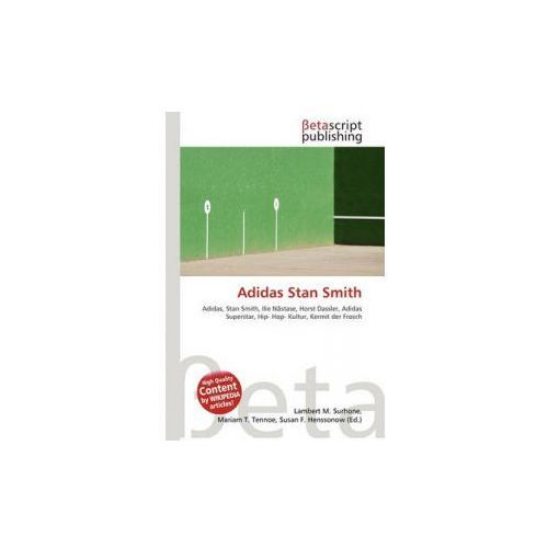 Adidas Stan Smith (9786131297441)