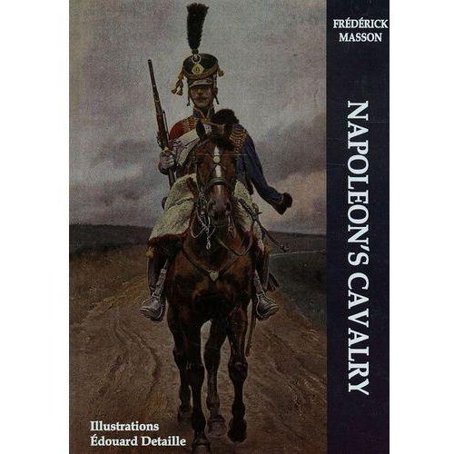 Napoleon's Cavalry, oprawa twarda