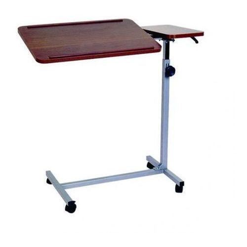 Stolik nad łóżko z obracanym blatem CA202 - produkt z kategorii- Akcesoria do rehabilitacji