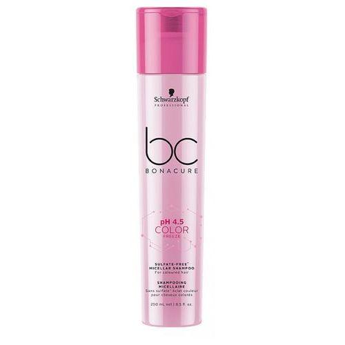 bc cell perfector color freeze sulfatefree shampoo 250ml w szampon do włosów marki Schwarzkopf