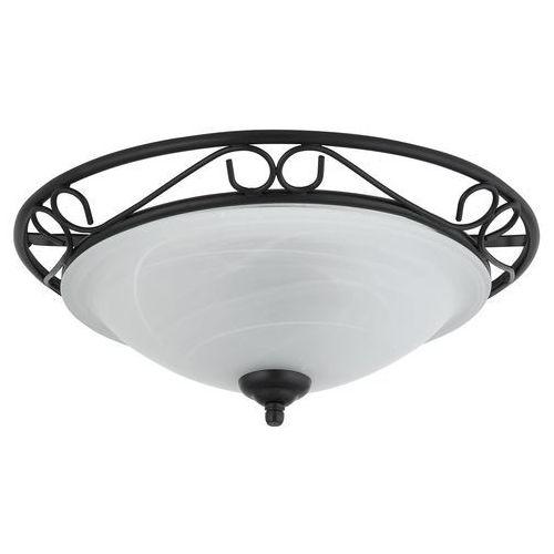 Rabalux 3722 - Lampa sufitowa ATHEN 2xE27/60W/230V (5998250337227)