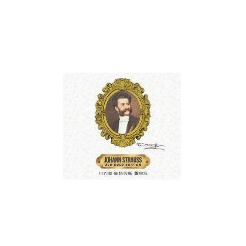 Różni Wykonawcy - Johann Strauss: Gold Edition CD, SL 461-2