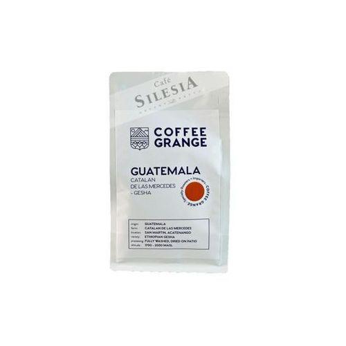 guatemala catalan 250g ziarnista marki Coffee grange