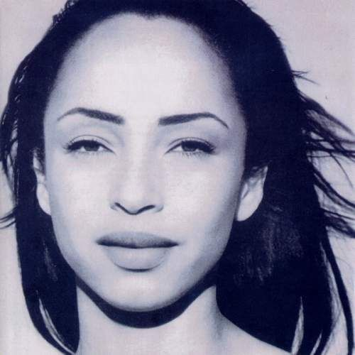 Best of Sade (5099750059425)