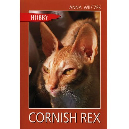 Cornish Rex /Hobby, oprawa miękka