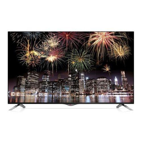 LG 55UB820 - produkt z kategorii telewizory LED