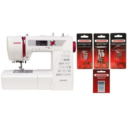 Janome 5060DC