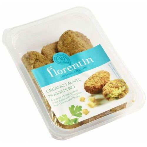Florentin dystrybutor: bio planet s.a., wilkowa wieś 7, 05-084 leszno Falafele z ciecierzycy z cebulą i pietruszką bezglutenowe bio 285 g - florentin (8714685001307)