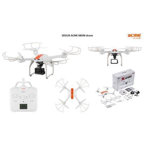 Acme Dron x8500 payload z uniwersalnym uchwytem na kamerę sportową (4770070878477)