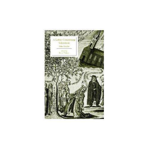 Letter Concerning Toleration (1689)