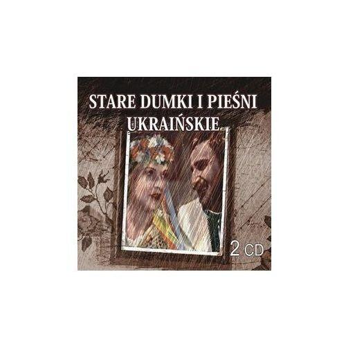 Stare Dumki I Pieśni Ukraińskie 2 CD (5901549899726)