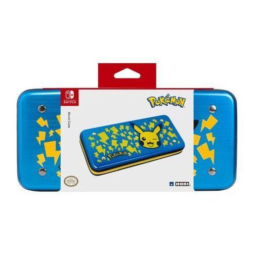 Hori Etui pokemon pikachu aluminiowe do nintendo switch (0873124007329)
