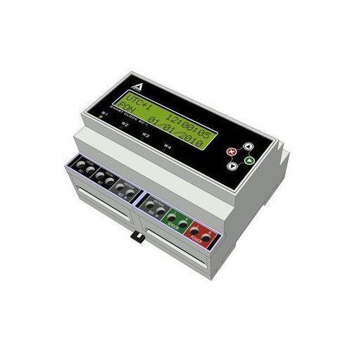 Azo digital Sterownik elektroniczny smartclock sc-01 (5905279203648)