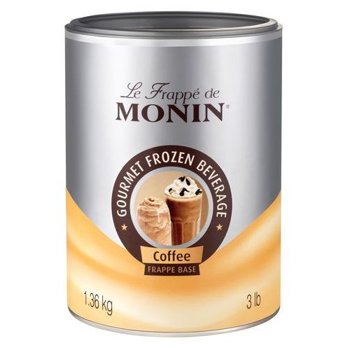 Baza frappe 1,36 kg - kawa | MONIN, SC-914004