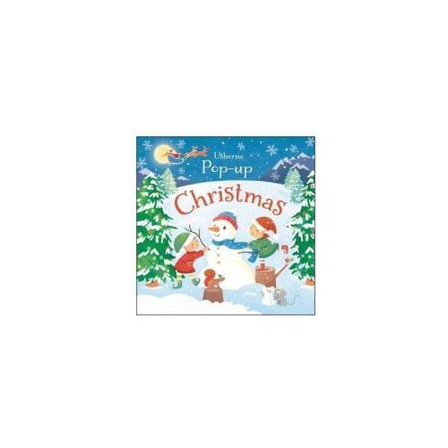 Pop-up Christmas (9781474927956)