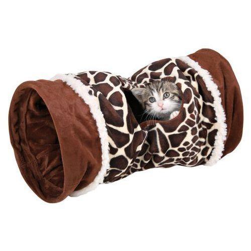 TRIXIE tunel dla kota - żyrafa