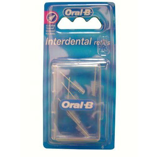 Oral b Oral-b końcówki stożkowe / choinkowe