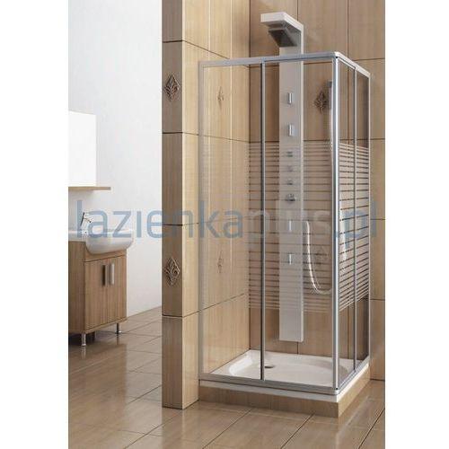 Aquaform VARIABEL 101-26910 z kategorii [kabiny prysznicowe]