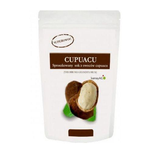 Kenay ag Cupuacu liofilizowany sproszkowany sok z owoców capuacu 200g