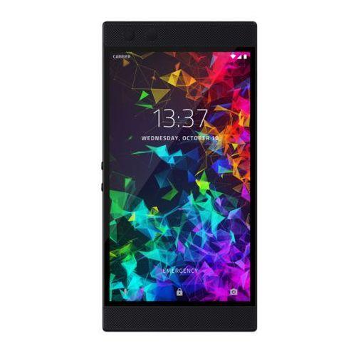 Razer phone 2 64gb - mirror black