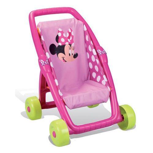 Zabawka SMOBY Spacerówka Minnie Mouse - sprawdź w ELECTRO.pl
