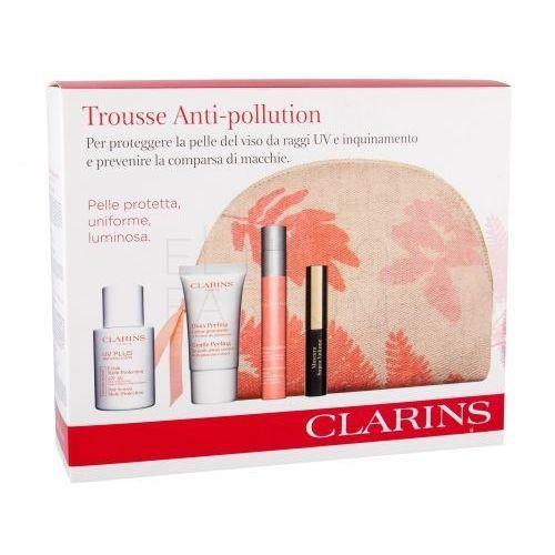 Clarins UV Plus zestaw 30 ml dla kobiet (3380810236972)