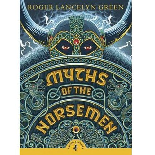 Myths Of The Norsemen, Puffin Books