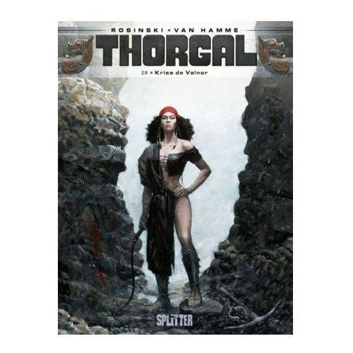 Thorgal - Kriss de Valnor (9783868693652)