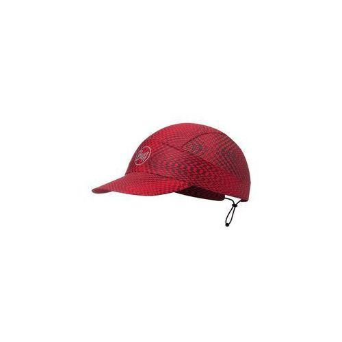Buff Czapka pack bike cap - r-jam red