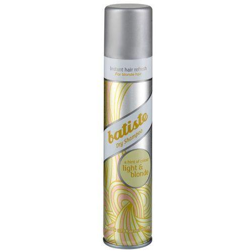 Batiste Suche szampony Szampon suchy 200.0 ml ze sklepu Douglas