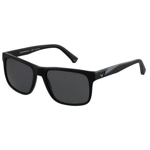 Okulary przeciwsłoneczne Emporio Armani EA 4071 5042/81 (8053672568691)