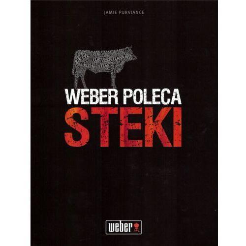 Weber poleca Steki