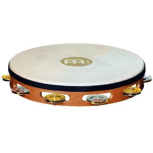 Meinl tah1m-snt tamburyn drewniany instrument perkusyjny